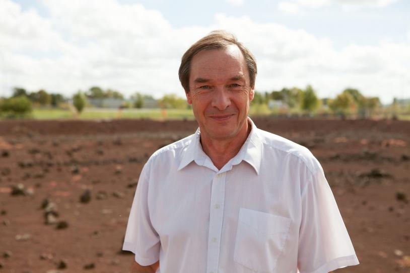 André Debus