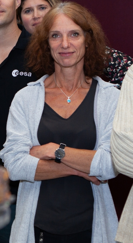 Muriel Deleuze