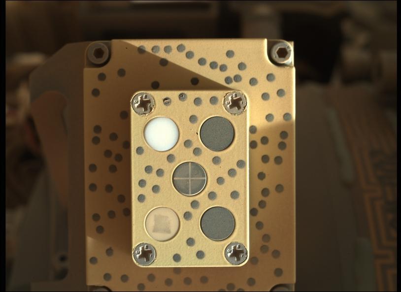 Cibles de calibration WATSON