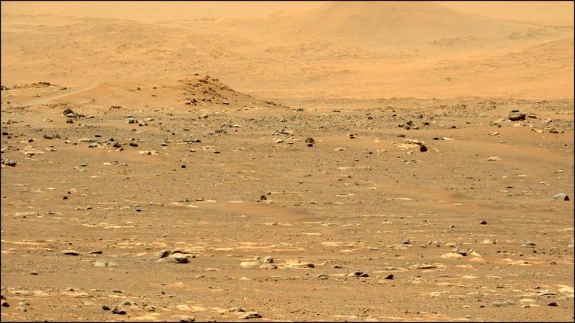 Persy Image Mastcam-Z 1